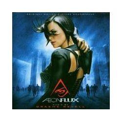 Musik: Aeon Flux  von OST, Graeme (Composer) Revell