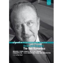 Musik: Two Romantics (Sonate 3/KK 1)  von Claudio Arrau