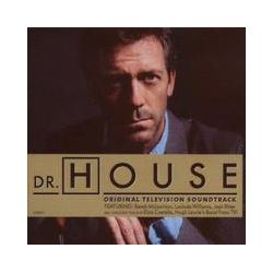 Musik: Dr.House (Ost)