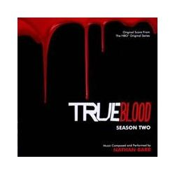 Musik: True Blood-Season 2  von OST, Nathan Barr