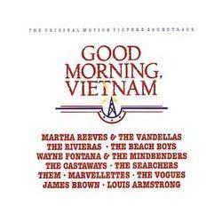 Musik: Good Morning,Vietnam  von OST