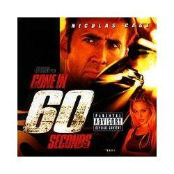 Musik: Gone In 60 Seconds  von OST