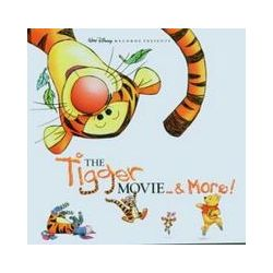 Musik: Tigger Movie And More  von OST