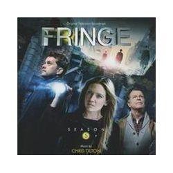 Musik: Fringe-Season 5  von OST, Chris Tilton