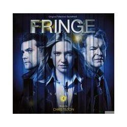 Musik: Fringe-Season 4  von OST, Chris Tilton