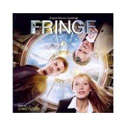 Musik: Fringe-Season 3  von OST, Chris Tilton