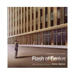 Musik: Flash Of Genius  von OST, Aaron Zigman