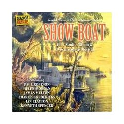 Musik: Show Boat
