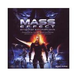 Musik: Mass Effect (Ost)  von OST
