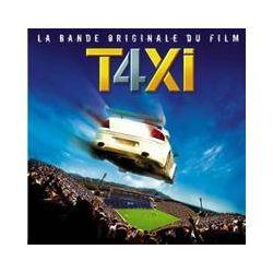 Musik: Taxi 4