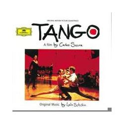 Musik: Tango  von OST, Lalo Schifrin, Orchestra Ensemble