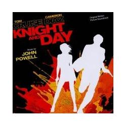 Musik: Knight And Day  von OST, John (Composer) Powell