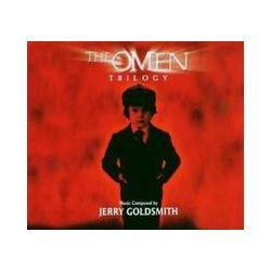 Musik: The Omen Trilogy  von OST, Jerry (Composer) Goldsmith