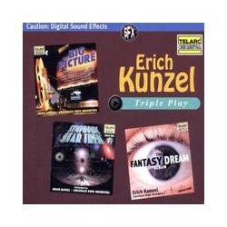 Musik: Triple Play  von Erich Kunzel