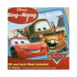Musik: Disney's Sing A Long - Cars  von OST