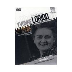 Musik: Yvonne Loriod-Pianist & Teacher  von Yvonne Loriod