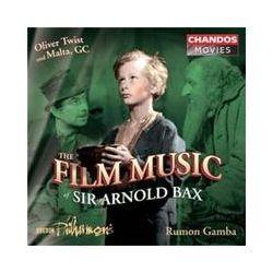 Musik: Filmmusik  von Rumon Gamba, Bbc Philharmonic