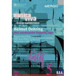 Musik: Weit auseinander liegende Tage  von Peider A. Defilla von Metzmacher, Brabbins, Xsemble, BR SO, Symphonieorchester des Bayerischen Rundfunks