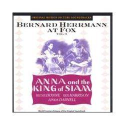 Musik: Anna And The King Of Siam  von OST, Bernard (Composer) Herrmann
