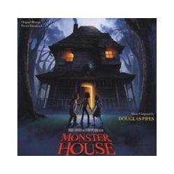 Musik: Monster House  von OST, Douglas (Composer) Pipes