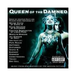 Musik: Queen Of The Damned  von OST