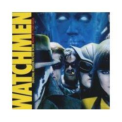 Musik: Watchmen (The Score)  von OST, Tyler (Composer) Bates
