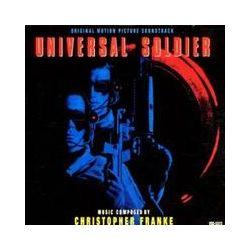 Musik: Universal Soldier  von OST, Christopher (Composer) Franke