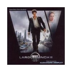 Musik: Largo Winch 2  von OST, Alexandre (Composer) Desplat