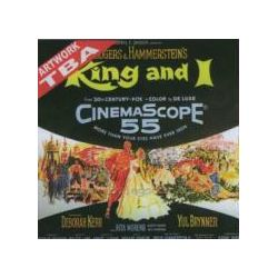 Musik: The King And I  von OST, Rodgers & Hammerstein