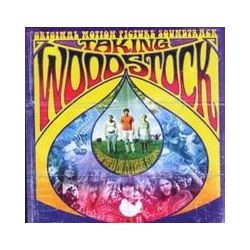 Musik: Taking Woodstock  von OST