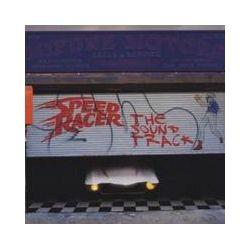 Musik: Speed Racer (Ost)  von OST