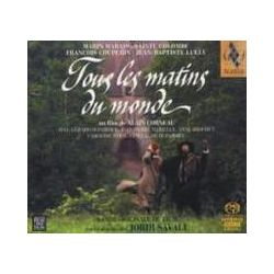 Musik: Tous Les Matins Du Monde  von Jordi Savall