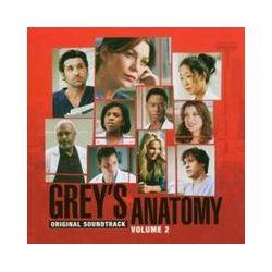 Musik: Greys Anatomy 2  von OST