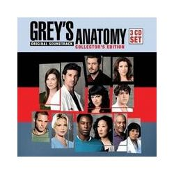 Musik: Greys Anatomy  von OST
