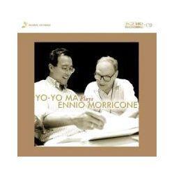 Musik: Yo-Yo Ma Plays Ennio Morricone  von Yo Yo Ma
