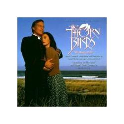 Musik: Thorn Birds II,The-The Missing Years  von OST, Henry Mancini, Gary McDonald
