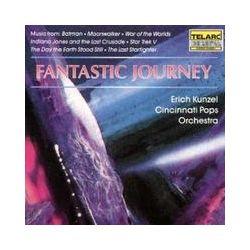 Musik: Fantastic Journey  von Erich Kunzel, Cincinnati Pops Orchestra