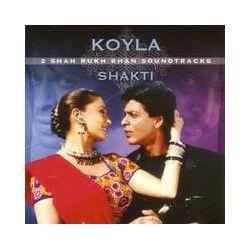 Musik: Koyla/Shakti  von OST, Shah Rukh Khan