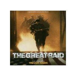 Musik: The Great Raid  von OST, Trevor (Composer) Rabin