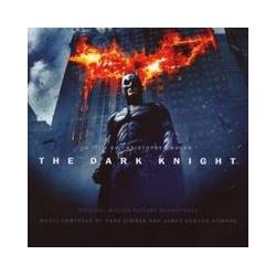 Musik: The Dark Knight  von OST, James Newton Zimmer Hans (Composer) & Howard