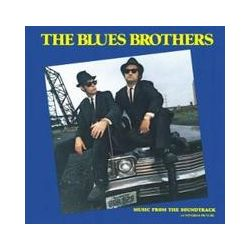 Musik: The Blues Brothers  von OST, The BLues Brothers