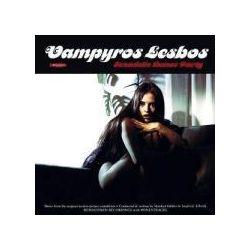 Musik: Vampyros lesbos (Sexadelic dance party)  von OST