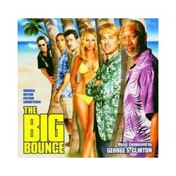 Musik: The Big Bounce  von OST, George S.(Composer) Clinton