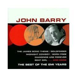 john barry a sixties theme fiegel eddi