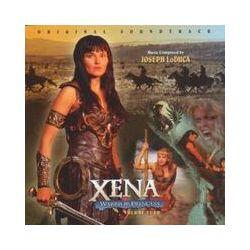 Musik: Xena Warrior Princess Vol.4  von OST, Joseph (Composer) LoDuca