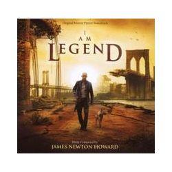 Musik: I Am Legend  von OST, James Newton (Composer) Howard