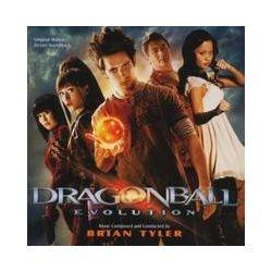 Musik: Dragonball Evolution  von OST, Brian (Composer) Tyler