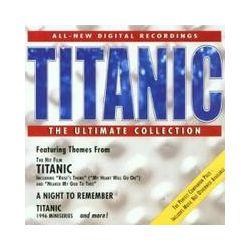 Musik: Titanic-The Romantic Themes  von OST