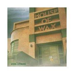 Musik: House Of Wax  von OST, John (Composer) Ottman