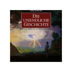 Musik: Die Unendliche Geschichte  von OST, Klaus Doldinger